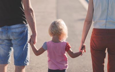 How to bring others on board with your new gentle parenting regime!